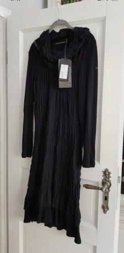 Beate Heymann Streetcouture Midi-jurk zwart