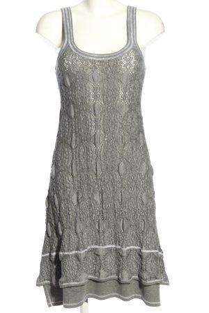 Beate Heymann Streetcouture Sukienka na ramiączkach jasnoszary W stylu casual
