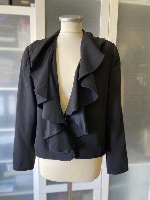 Beatrice Hympendahl Klassischer Blazer zwart
