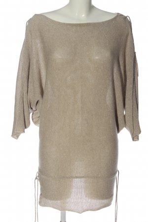 Beatrice San Francisco Oversized Pullover