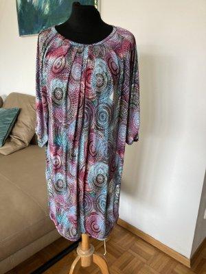 BeaTricia batik Kleid Gr L bunt neuwertig