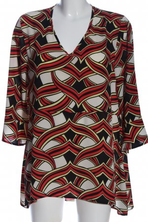 BeaTricia Slip-over Blouse allover print casual look