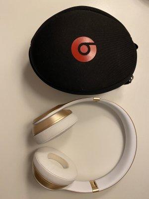 Beats Kopfhörer Wireless Golden