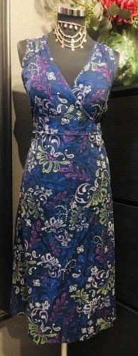 Debenhams Summer Dress multicolored