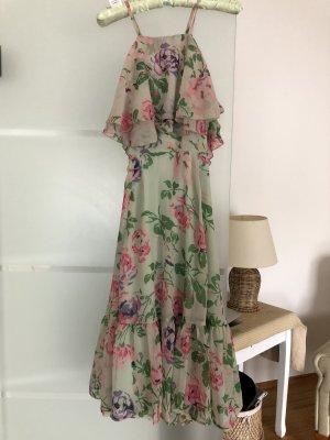 ASOS DESIGN Cocktail Dress sage green polyester