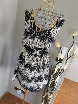 BeBop Sukienka mini Wielokolorowy
