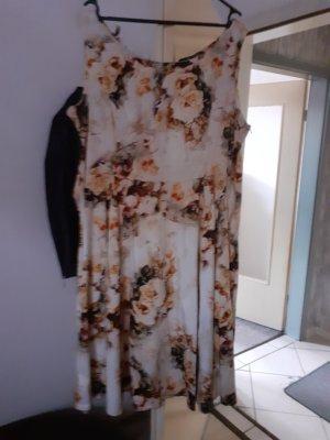 Beches rosen Kleid