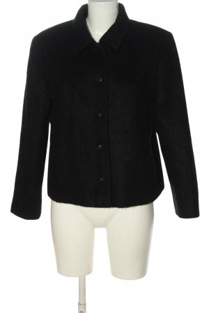 Beck concept Wollen blazer zwart casual uitstraling