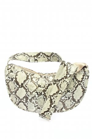 Beck Söndergaard Shoulder Bag animal pattern casual look