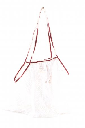 Becksöndergaard Einkaufstrolley weiß-rot Casual-Look