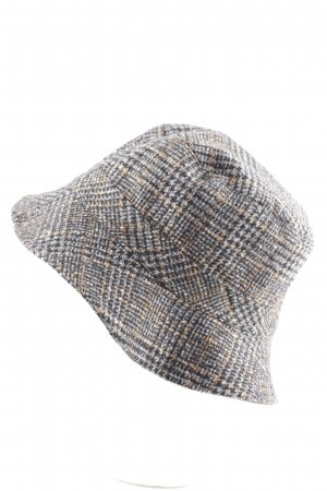Becksöndergaard Bucket Hat check pattern casual look