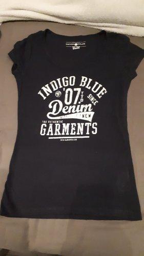 bedrucktes Tshirt