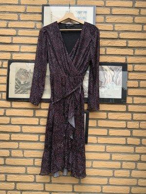 BODY FLIRT Midi-jurk veelkleurig