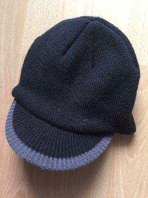 Beechfield Original Headwear Berretto da baseball nero-grigio