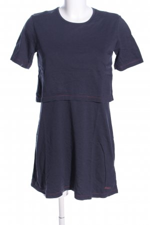 Beedees Shirt Dress blue casual look