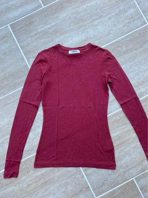 Beerenfarbenes Shirt von msch xs