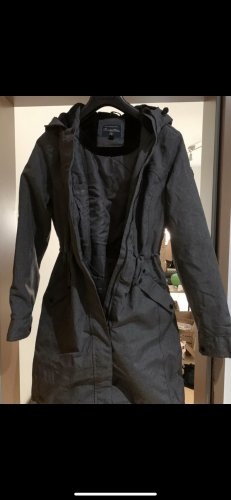 Regatta Winter Coat anthracite