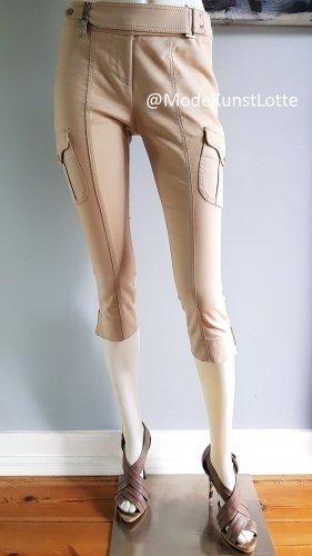 KAREN MILLEN Pantalone a 3/4 multicolore Cotone