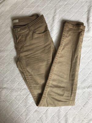 Beige Blue Fire Jeans in der Größe 36 (W:28 L:32)
