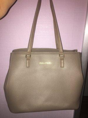C. Valentino Handbag beige-light brown