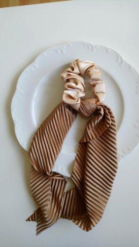 Ribbon light brown-beige