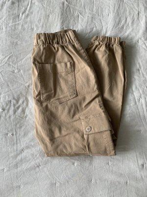 Tally Weijl Cargo Pants beige