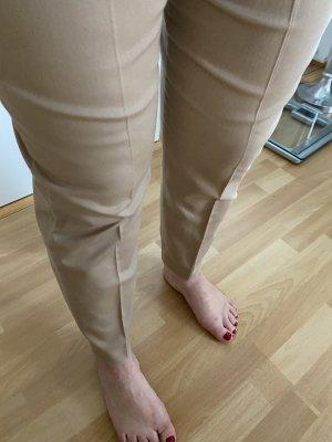 Calliope Pantalone chino beige