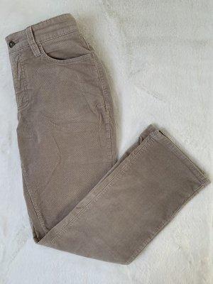 MAC Jeans Corduroy broek veelkleurig