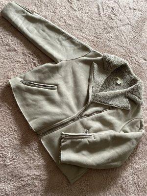 H&M Kurtka zimowa kremowy-jasnobeżowy