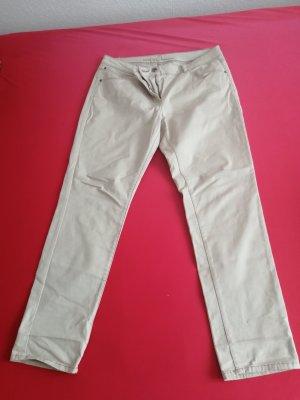 Bonita Pantalone jersey sabbia Cotone