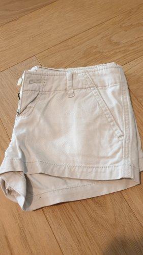 Beige Hot Pants von Hollister in 24