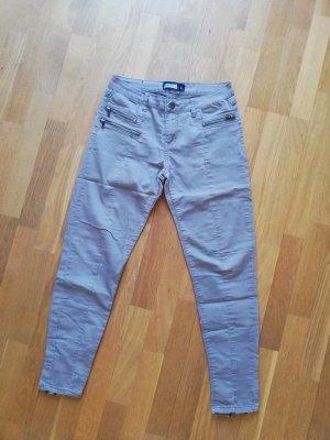 Beige Jeans von Hailys L