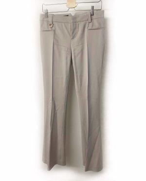 Gucci Pantalon en lin multicolore lin