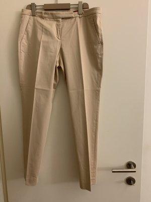 Hugo Boss Pantalone jersey beige