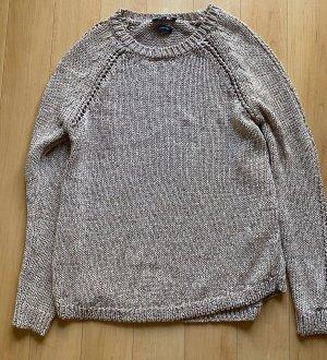 Beige Pullover von Tommy Hilfiger