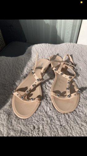 Reserved Outdoor sandalen beige