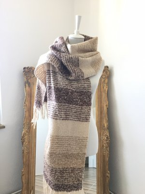 C&A Knitted Scarf multicolored