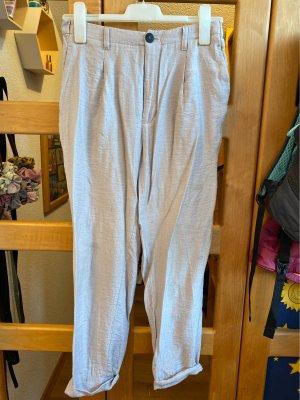 Mango Suit Pantalon pattes d'éléphant multicolore