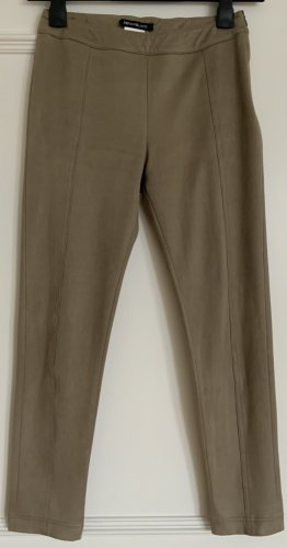 Pennyblack 7/8 Length Trousers camel polyester