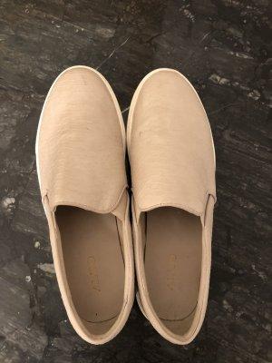 Beige Schuhe Aldo