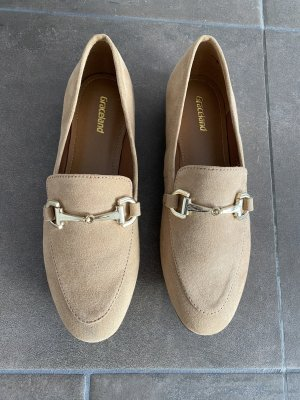 Graceland Mocasines beige
