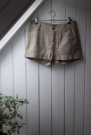 Beige Shorts von Arizona