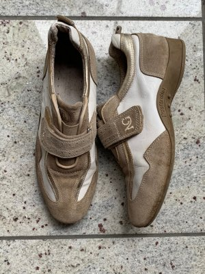 Beige Sneaker von NG (Nero Giardini) Gr. 37