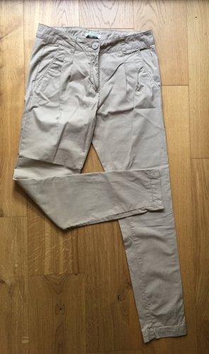 Bershka Pantalone chino multicolore
