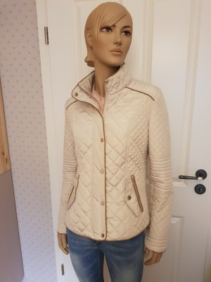 Pimkie Quilted Jacket oatmeal