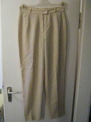 Bianca Jersey Pants sand brown