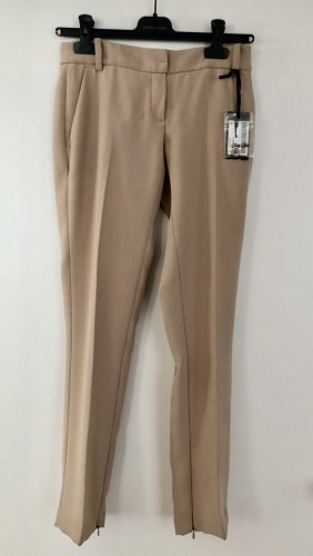 Betty Blue Pantalone jersey beige