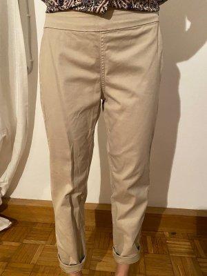 beige Vintage Hose