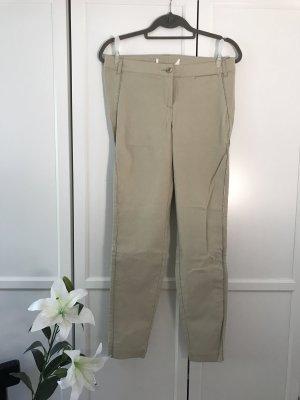 Madeleine Drainpipe Trousers multicolored