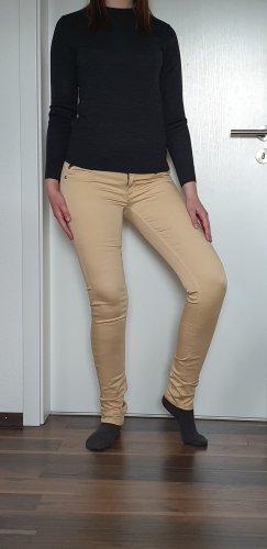 Beigefarbene Hose von G-Star